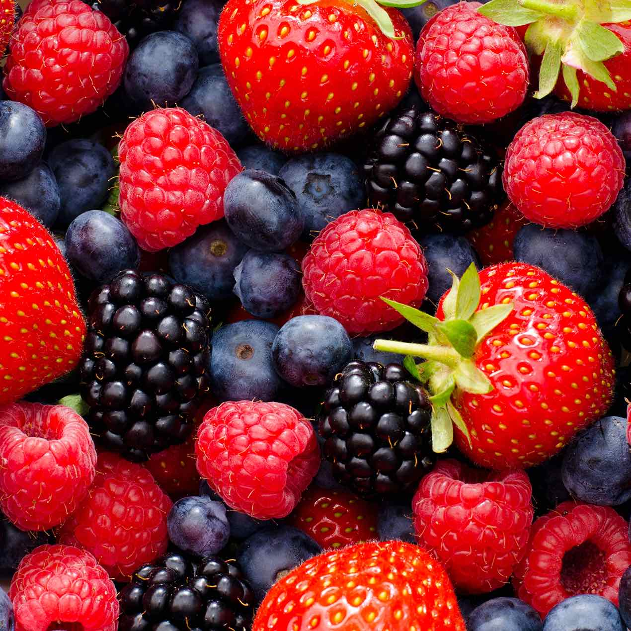 Berries Category Image