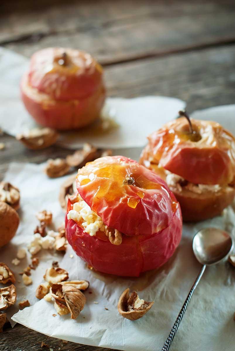 Honeycrisp Apple Recipe Image
