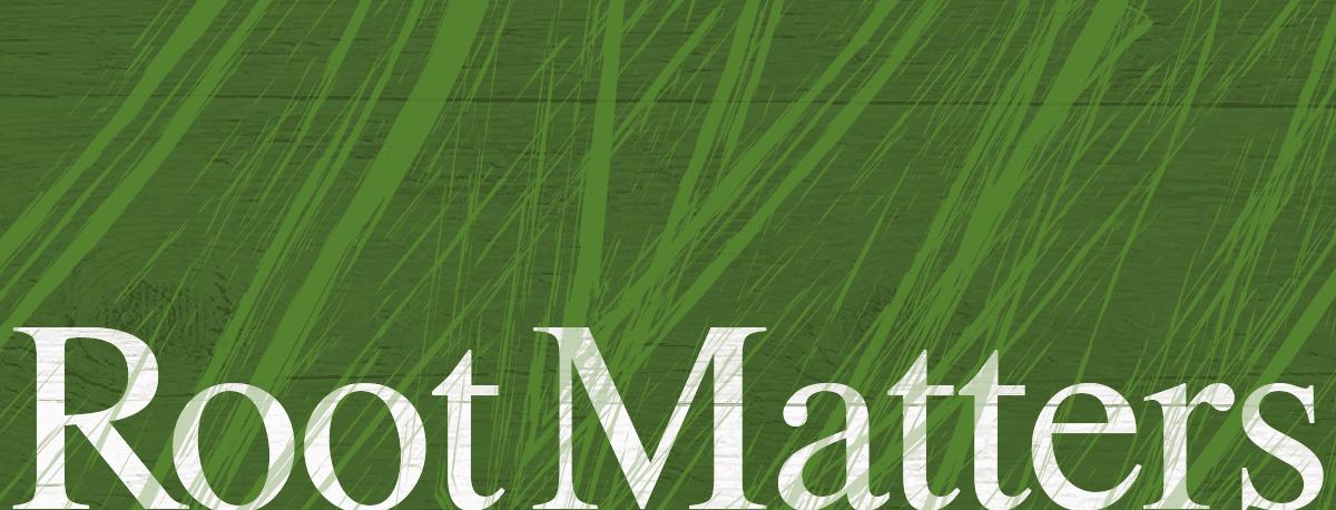 Root Matters Banner Logo